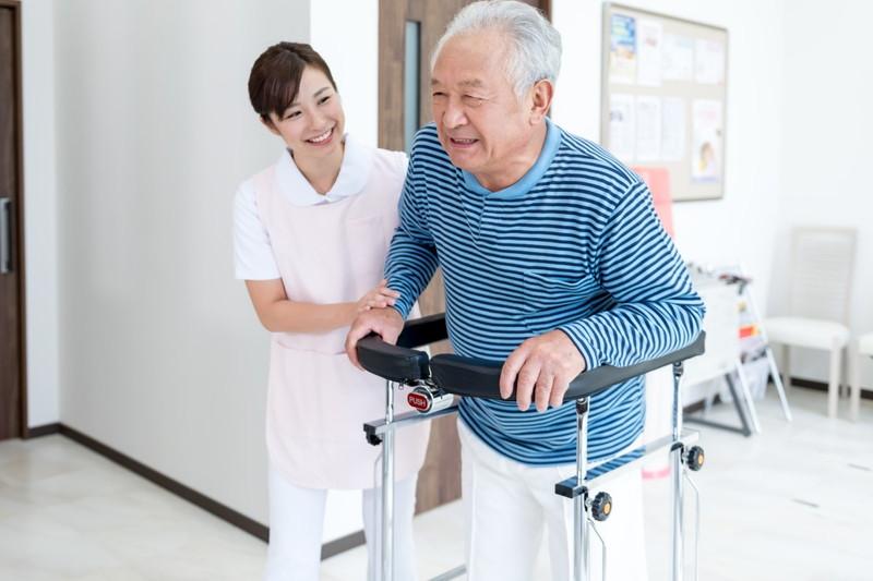 介護老人保健施設とは?老健の役割や利用方法を解説